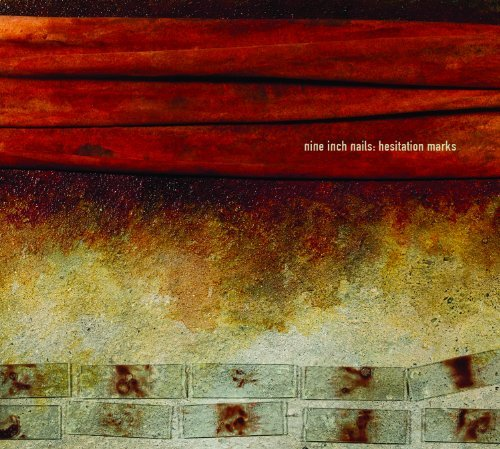 Nine Inch Nails Hesitation Marks Import Gbr
