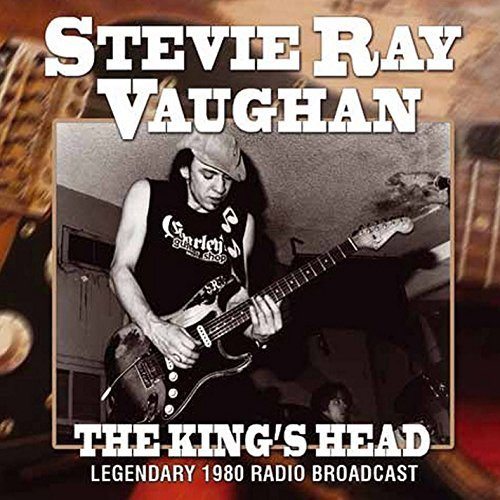 Stevie Ray Vaughan Kings Head
