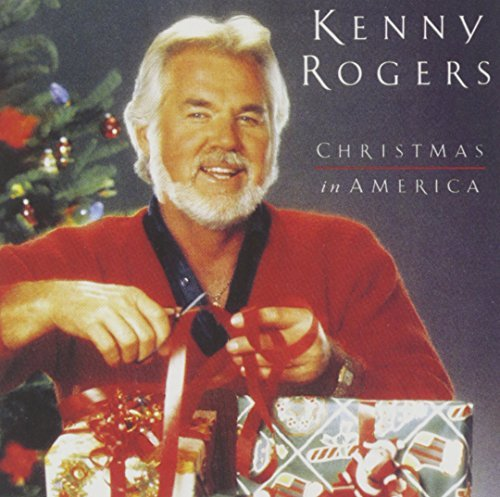 Kenny Rogers Christmas In America