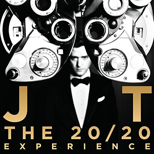 Justin Timberlake 20 20 Experience The Complete Explicit Version 2 CD Softpak