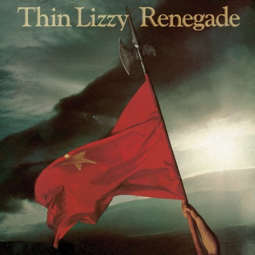 Thin Lizzy Renegade Special Edition Import Gbr Incl. Bonus Tracks