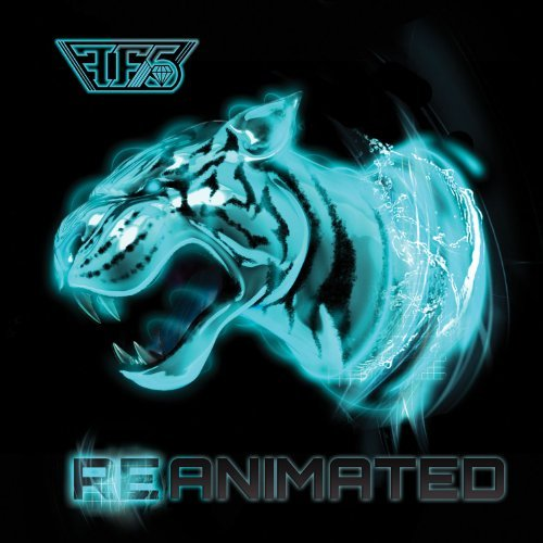 Family Force 5 Reanimated