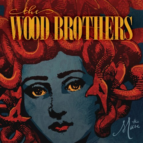 Wood Brothers Muse