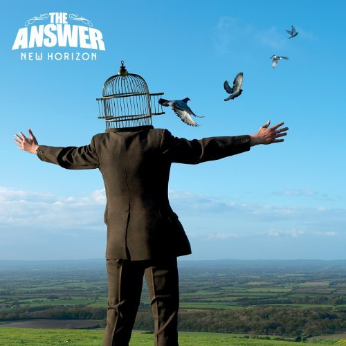 Answer New Horizon