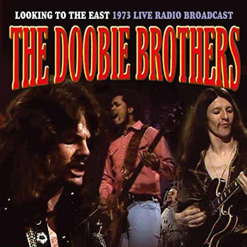 Doobie Brothers Looking To The East Import Gbr