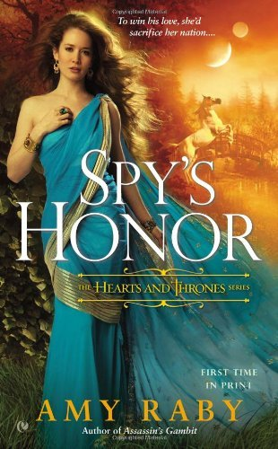 Amy Raby Spy's Honor