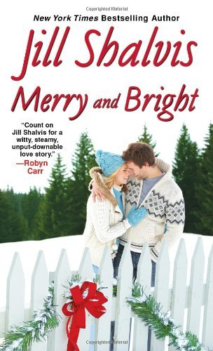 Jill Shalvis Merry And Bright