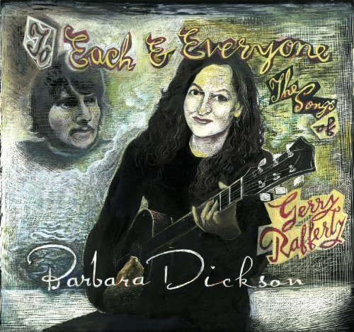Barbara Dickson To Each & Everyone The Songs Import Gbr