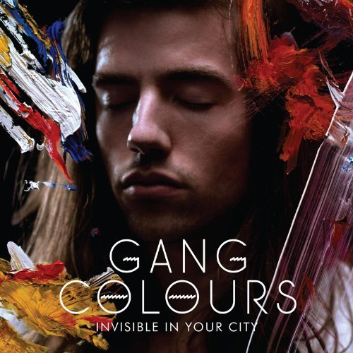 Gang Colours Invisible In Your City