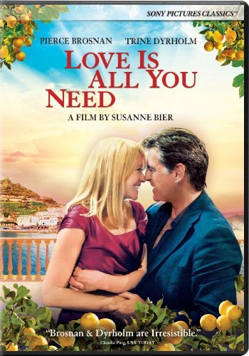 Love Is All You Need Brosnan Dyrholm Ws R