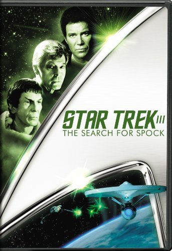 Star Trek Iii Search For Spoc Star Trek Iii Search For Spoc Ws Pg