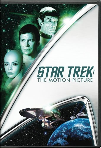 Star Trek I Motion Picture Star Trek I Motion Picture Ws Pg