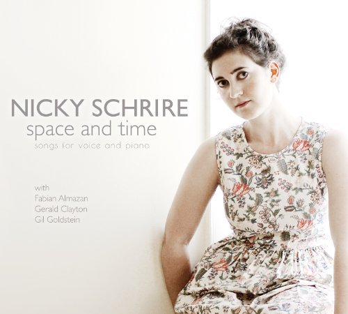 Nicky Schrire Space & Time