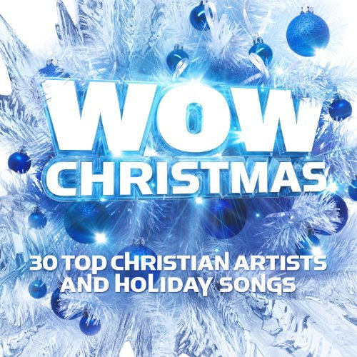Wow Wow Christmas (blue) 2 CD
