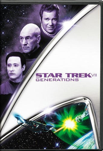 Star Trek Vii Generations Star Trek Vii Generations Ws Pg