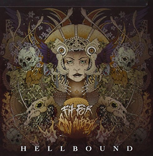 Fit For An Autopsy Hellbound