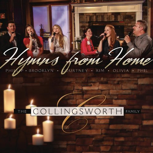 Collingsworth Family Hymns From Home