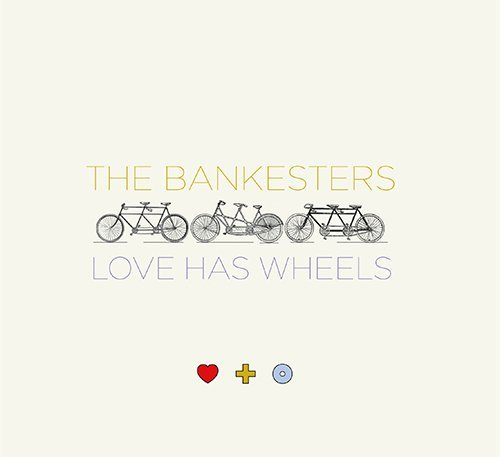 Bankesters Love Has Wheels