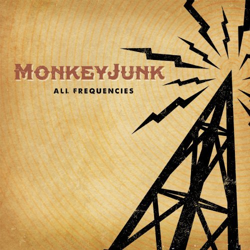 Monkeyjunk All Frequencies