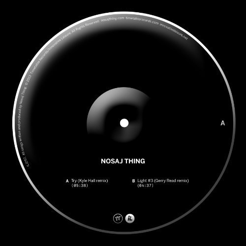 Nosaj Thing Home Remixes Home Remixes