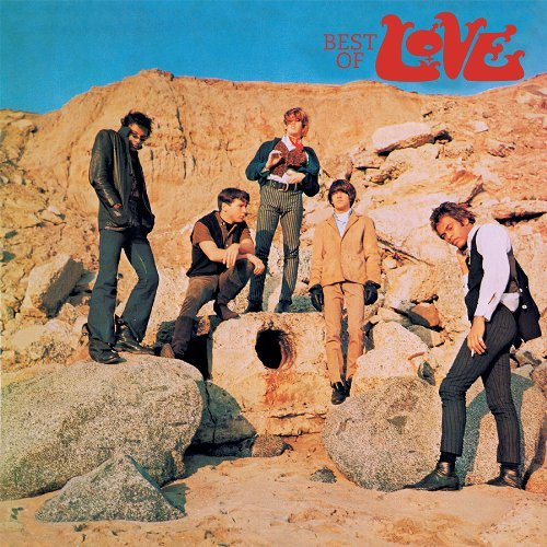 Love Best Of Love 180gm Vinyl