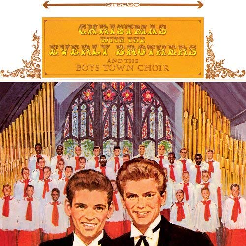Everly Brothers Christmas With The Everly Brot