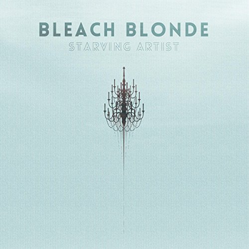 Bleach Blonde Starving Artist