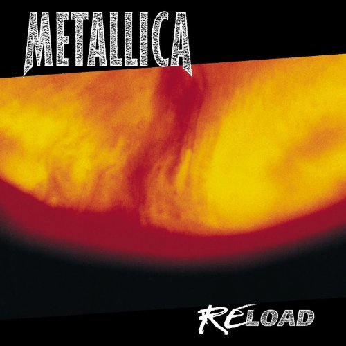 Metallica Re Load