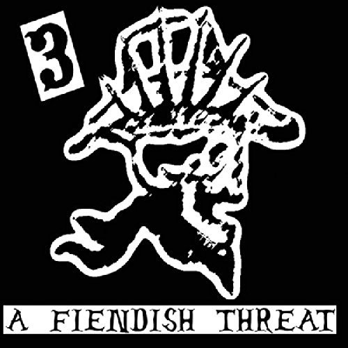 Hank 3 A Fiendish Threat Digipak
