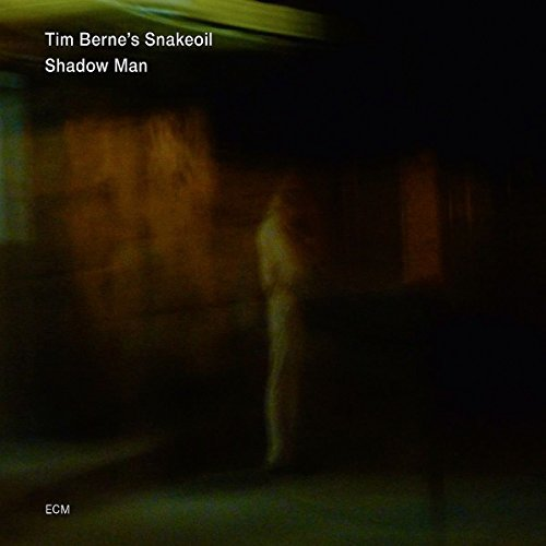 Tim Berne's Snakeoil Shadow Man