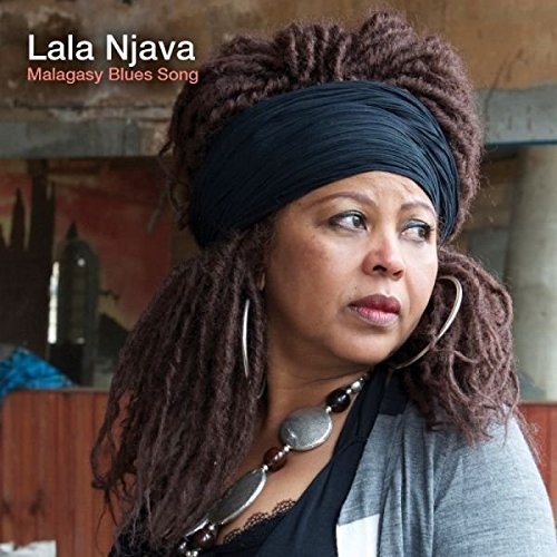 Lala Njava Malagasy Blues Song Incl. Digital Download