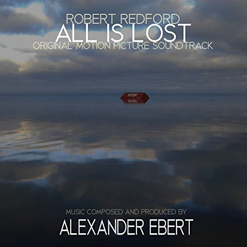 All Is Lost Soundtrack