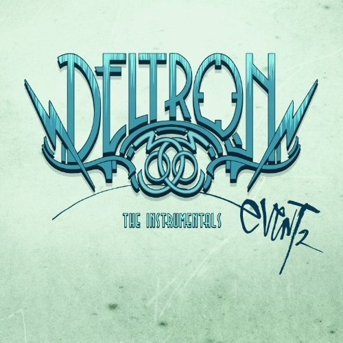 Deltron 3030 City Rising From The Ashes Includes $2 Off Coupon