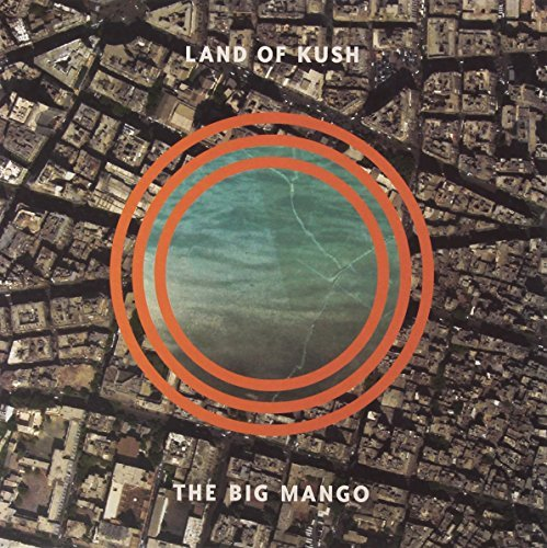 Land Of Kush Big Mango 180gm Vinyl Incl. Digital Download