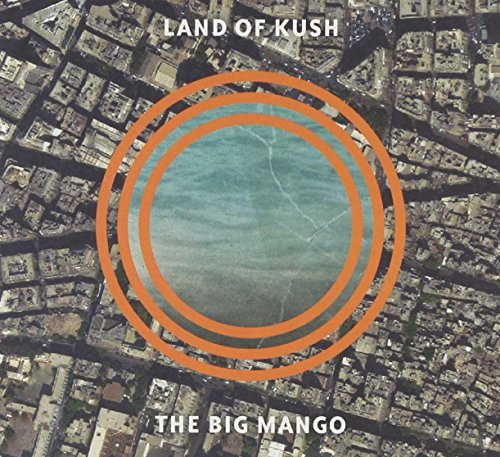 Land Of Kush Big Mango