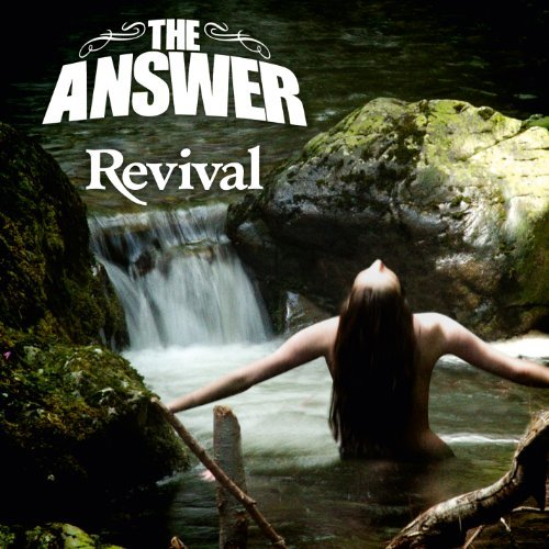 Answer Revival 2 CD