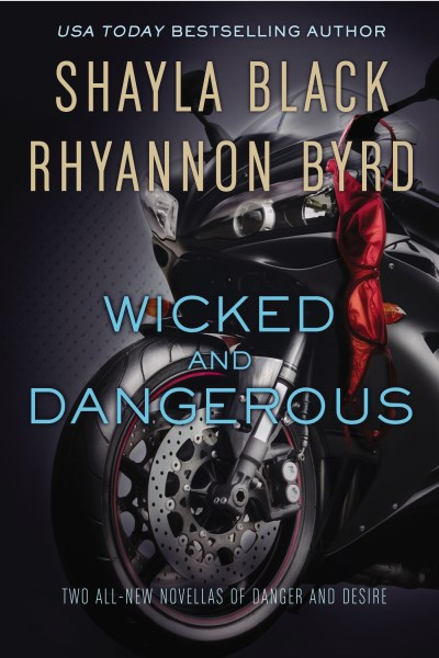 Shayla Black Wicked And Dangerous