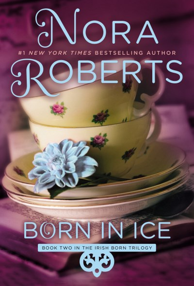 Nora Roberts Born In Ice