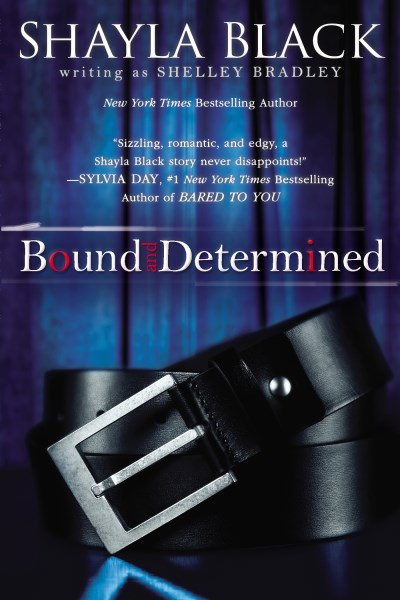 Shayla Black Bound And Determined