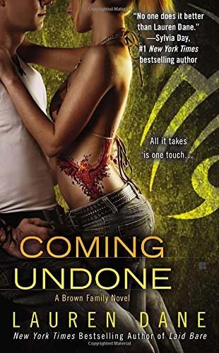 Lauren Dane Coming Undone