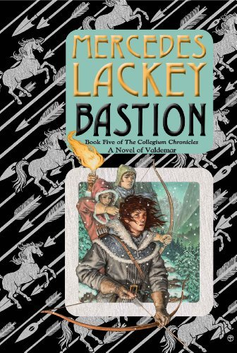 Mercedes Lackey Bastion