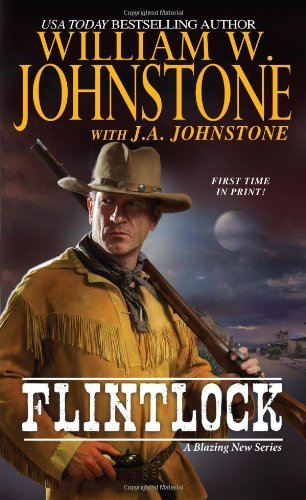 William W. Johnstone Flintlock