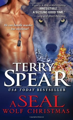 Terry Spear A Seal Wolf Christmas