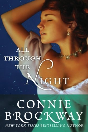Connie Brockway All Through The Night