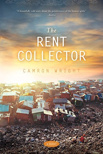 Camron Steve Wright The Rent Collector