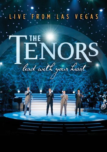 Tenors Lead With Your Heart Live From