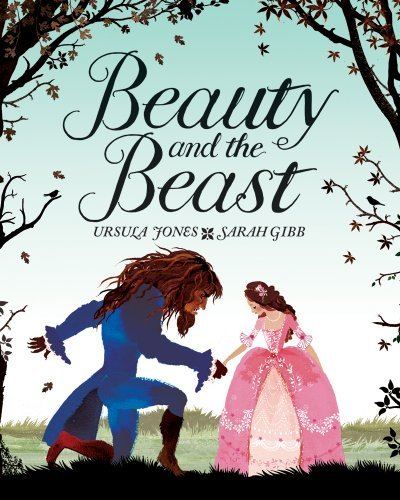 Ursula Jones Beauty And The Beast
