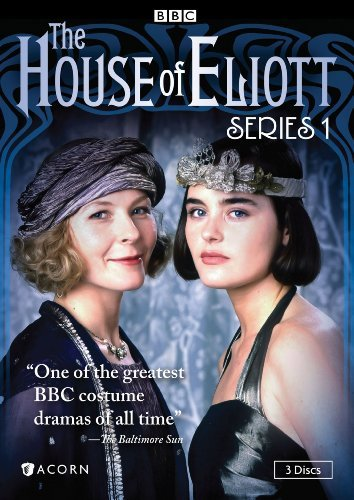 House Of Eliott Series 1 Nr 3 DVD