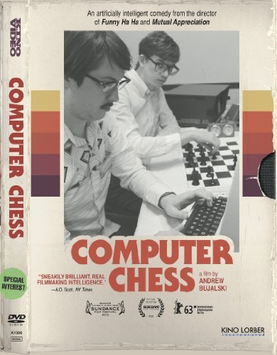 Computer Chess Computer Chess Nr