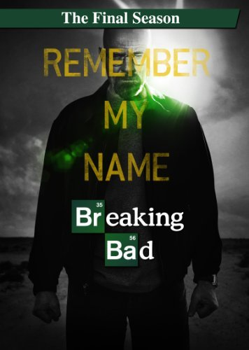 Breaking Bad Season 6 Final Season DVD Uv Nr